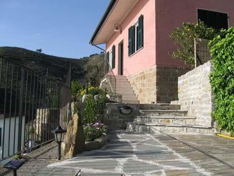 Cinque Terre Villa