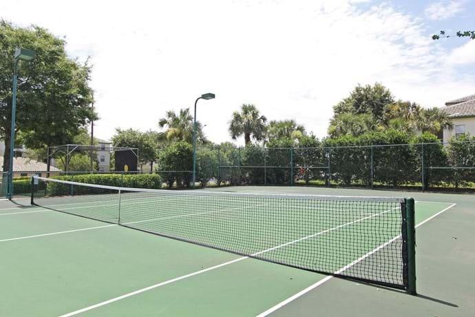 Tennis at Legacy Dunes