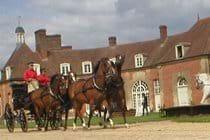 The National Horse Stud at Haras du Pin