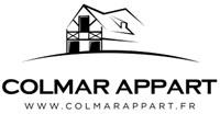 Logo - COLMAR APPART