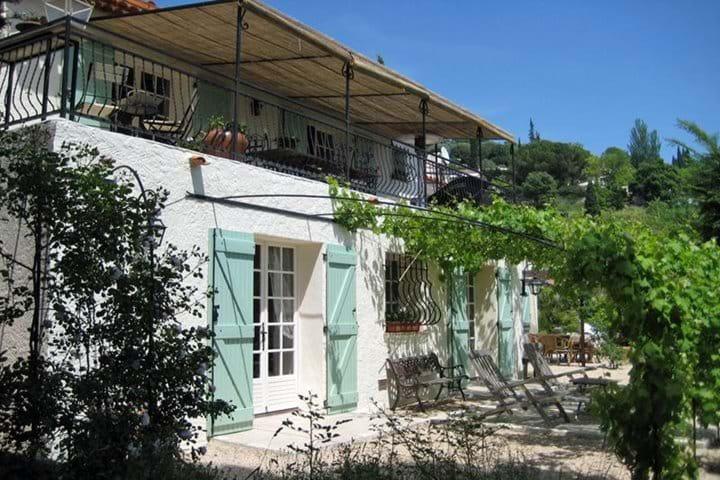 Villa Montauroux