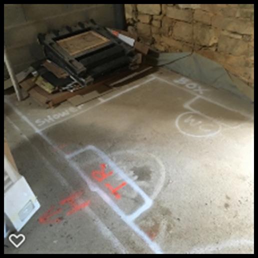 Oak Barn - ground floor en-suite
