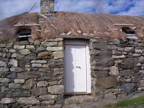 Gearrannian Blackhouse Village