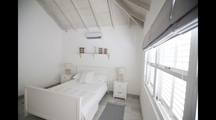 Driftwood Villa, Mullins, Barbados - Bedroom 2