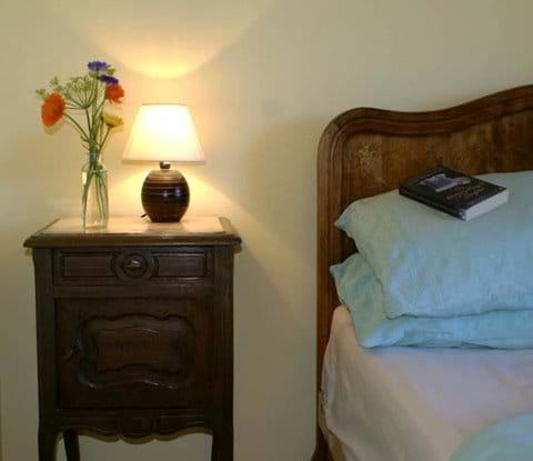 Eco-Gites of Lenault, a self catering cottage/gite , sleeps 5 in Normandy, France
