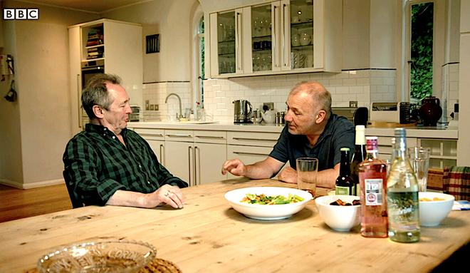 Mortimer & Whitehouse: Gone Fishing Series 3 episode 5