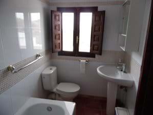 Bedroom 2 En-suite.
