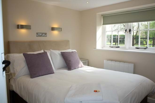 Wheeler - Main bedroom