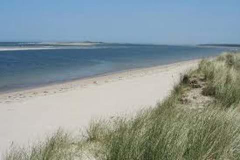 Nairns East beach
