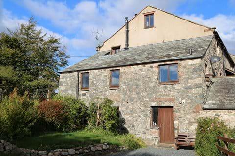 Goosepen Cottage