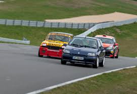 Course automobile et karting (15 mins)