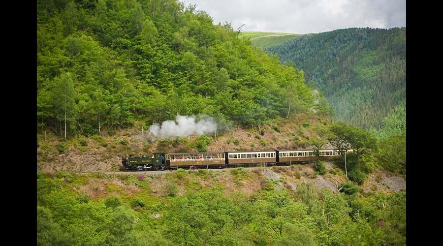 Rheidol Railway