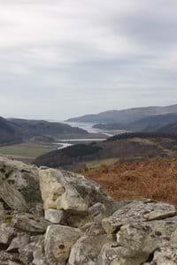 Old Precipice walk