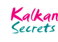 Logo - Kalkan Secrets