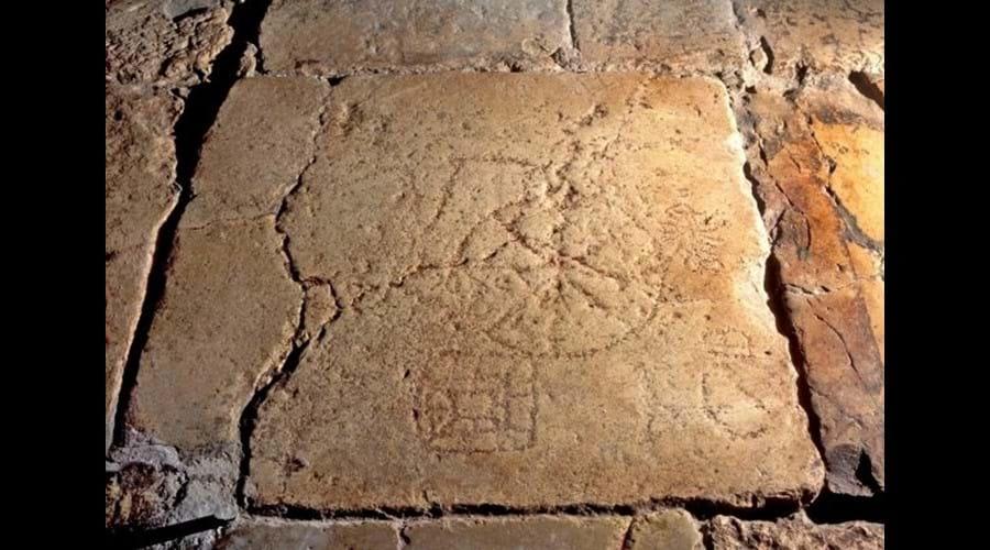 Jeu du roi, utilisé par les soldats romains