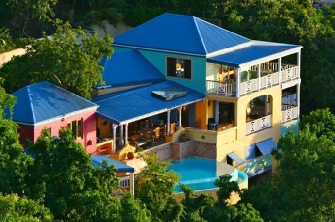 Limeberry Villa