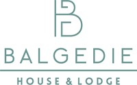 Logo - Balgedie House & Lodge