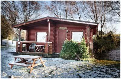 Bamburgh Lodge, Longframlington