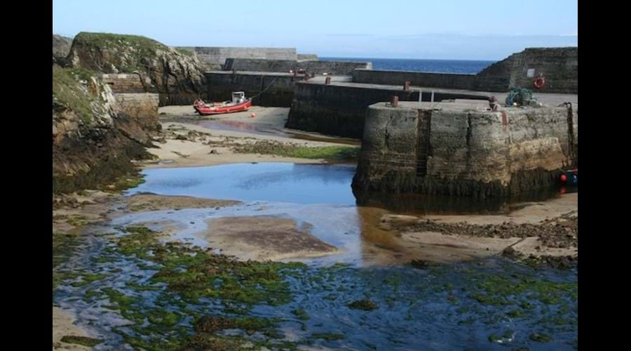 Port of Ness, Isle of Lewis
