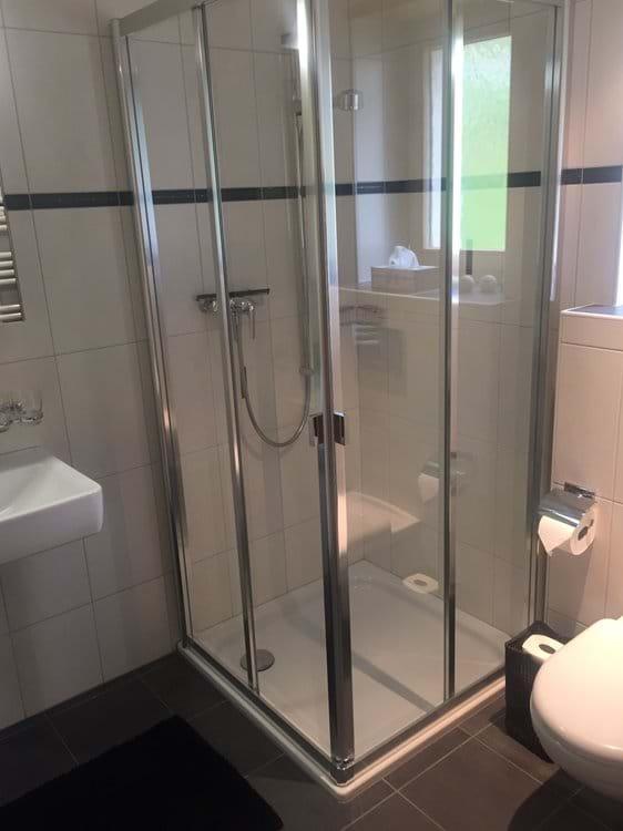 En-Suite Shower Room to Second Bedroom