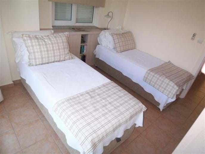 Ground Floor Double Bedded Room