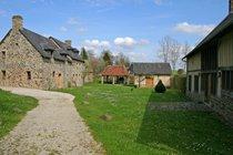 Boudet, Barenton, Manche, Normandy, France