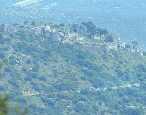 St Georges Castle