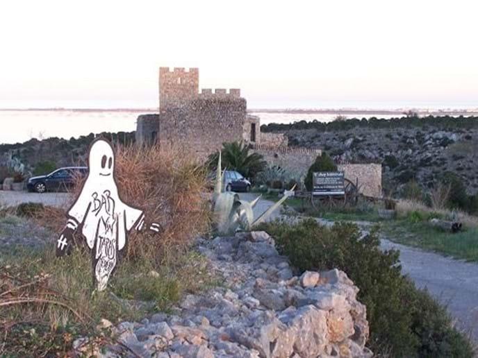 Chateau Fitou