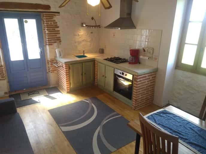 La Grappe Kitchen