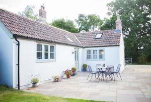Dovenby cottage