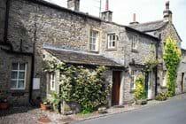Cottage front on Westgate