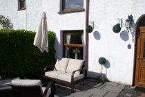 Comfy Outdoor Garden Furniture