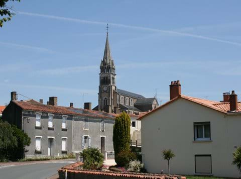 Beaulieu-sous-la-Roche