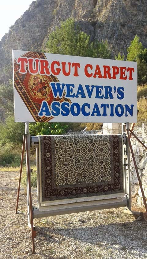 Take a visit to the Turgut Carpet factory...educational for the kids plus carpets for sale