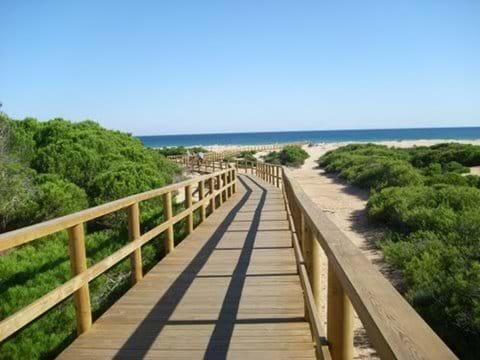 Carabassi Beach