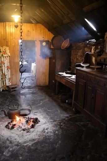 Arnol blackhouse