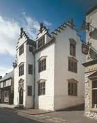 Plas Mawer Conwy High Street