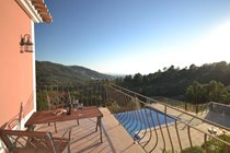 Vacations in the Algarve Portugal, villas to rent with pool and views