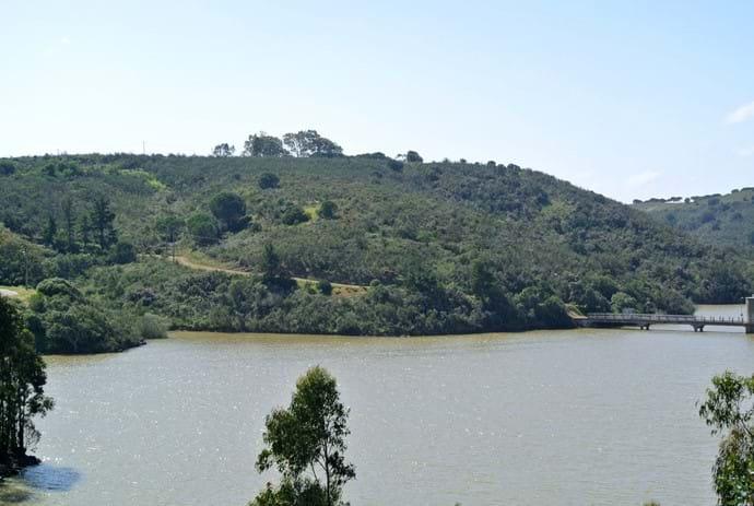 Fantastic walks round the reservoir
