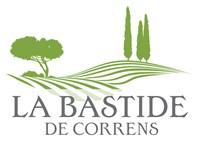 Logo - La Bastide de Correns