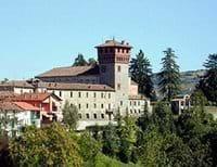 View of Bubbio