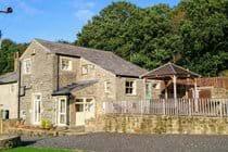 Old Hay Barn