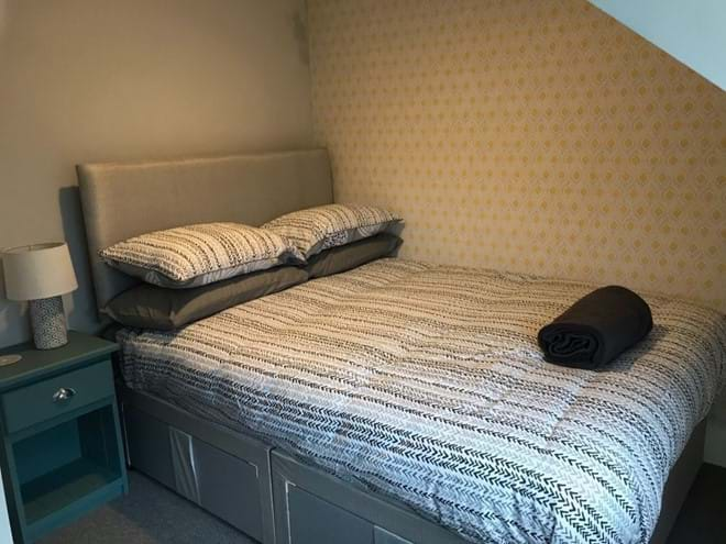 Home from Home Portsmouth - Double room