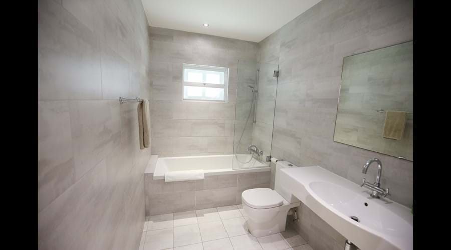 Driftwood Villa, Mullins, Barbados - Bathroom 1