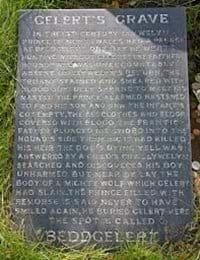 Gelerts Grave