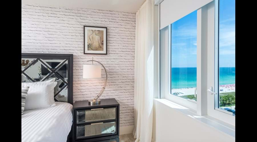 """""""Wake up with amazing ocean views all pictures accurate yes this is the view!"""""""