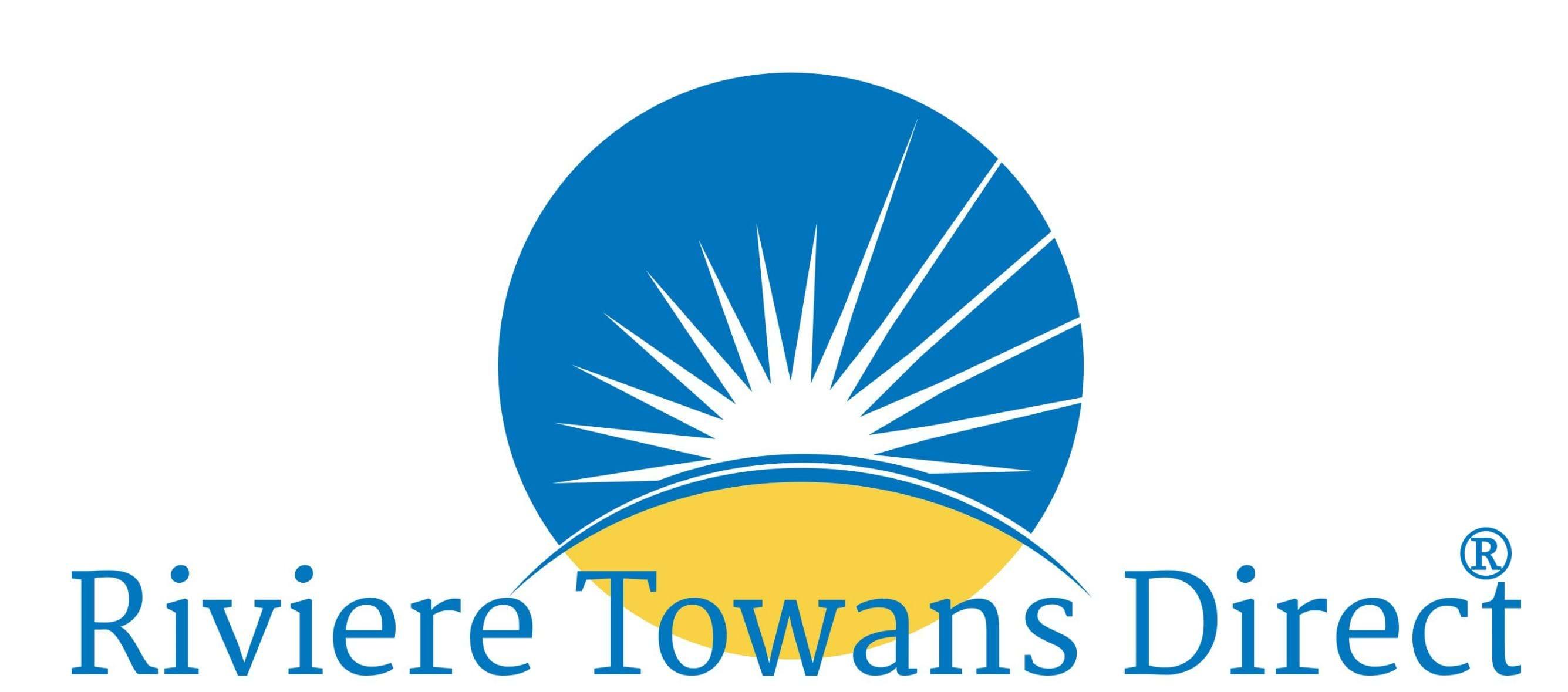 Logo - Riviere Towans Direct