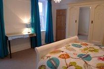 Front facing 1st floor bedroom
