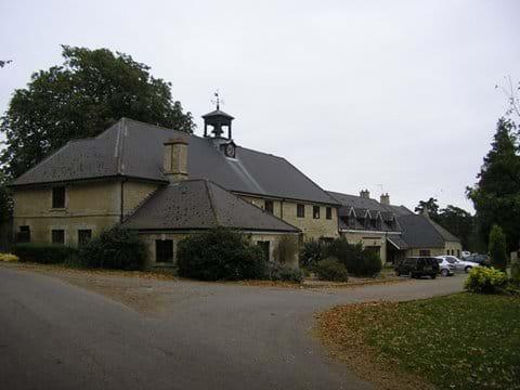 STOCKEN HALL MEWS -Moo Cow Cottage