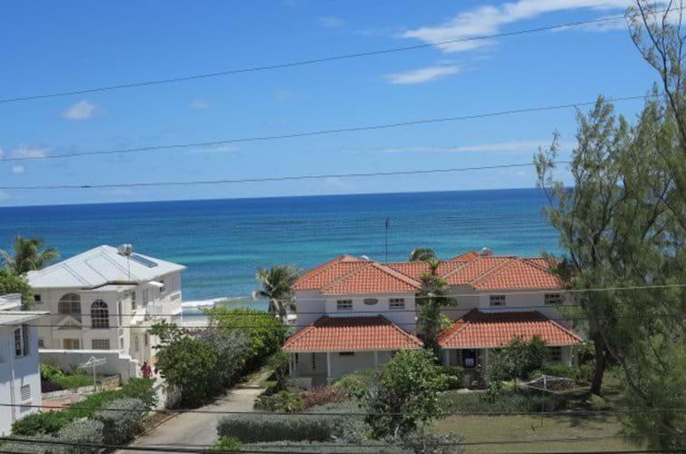 Top balcony views
